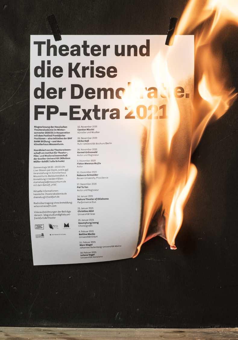 Krise der Demokratie
